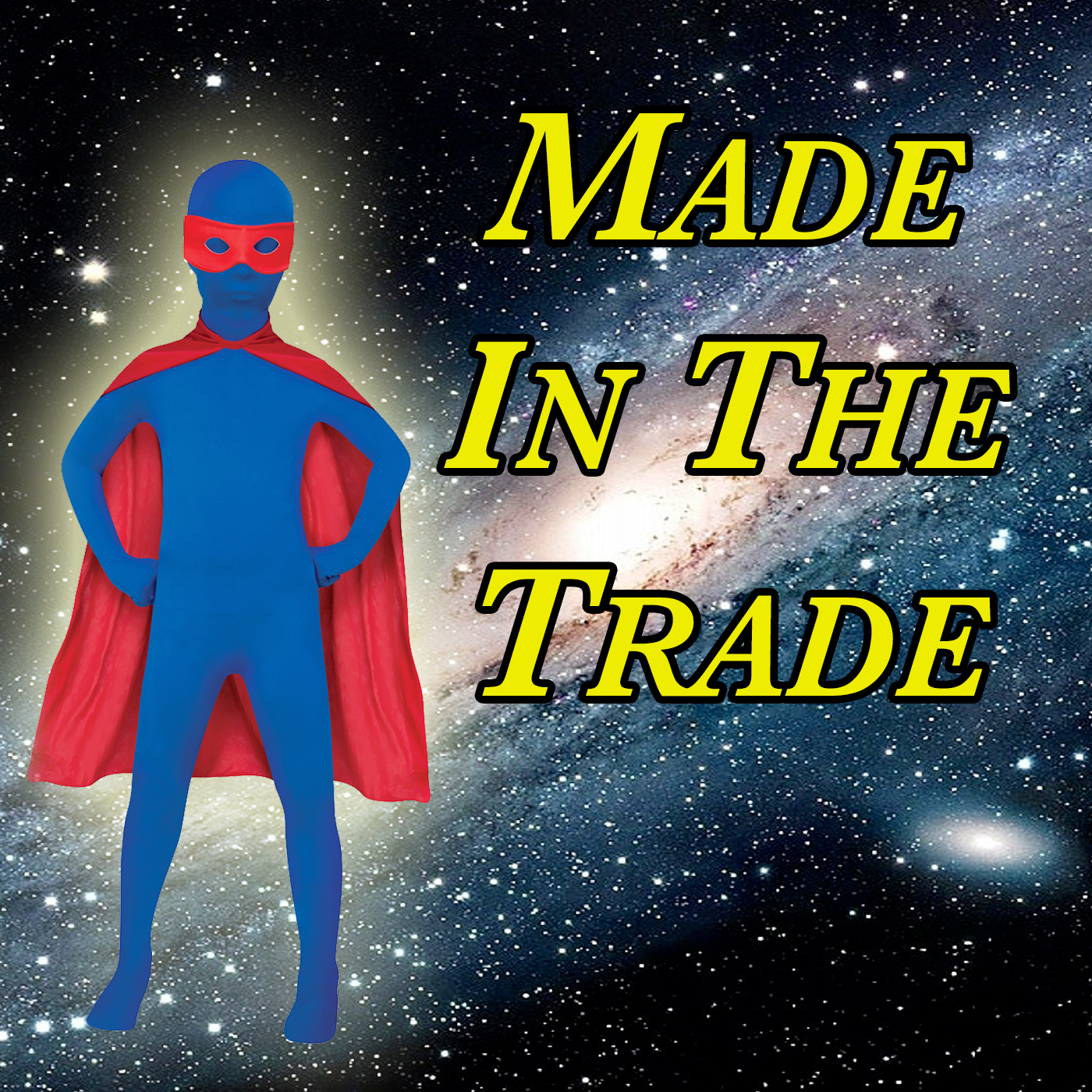 Orlando Podcast » Made in the Trade